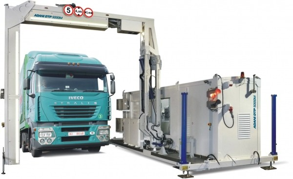 massive truck based x ray system - 900×420