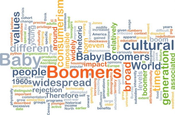 baby boomers online dating Dating bars are so out for boomers hunting for loving online sites are in here's why.